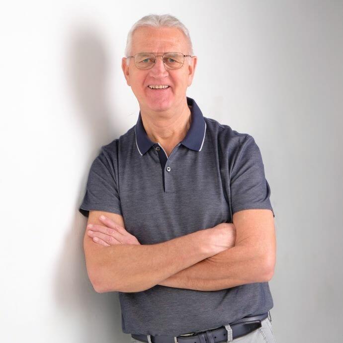 Gerrit van Dorp